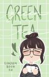 Green Tea- Random Book 5.0  cover
