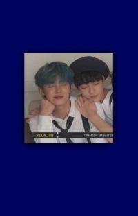 Leaders(Yeonbin) cover