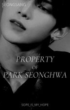 Property of Park Seonghwa | Seongsang by Sope_Is_My_Hope