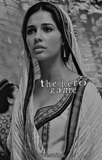 The Hero Game; E.Maximoff [2] {DISCONTINUED} by petitgrande