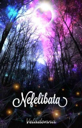Nefelibata: El Color De Tu Alma by taBe_Flamaeleon