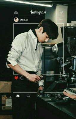 • JJK • Cưa Cẩm Ông Chủ Coffee ☕