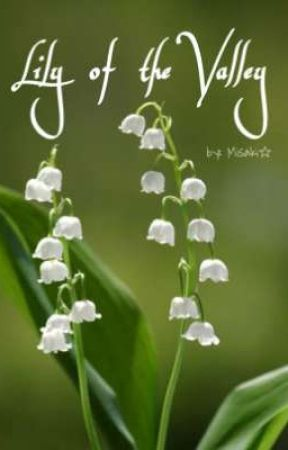 Lily of the Valley by GilGil0104