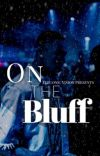 On The Bluff  cover