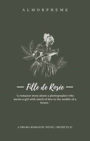 Fille de Rosée by rulliterae