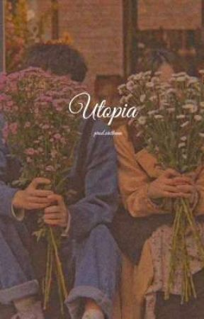 utopia. by 13HEAL