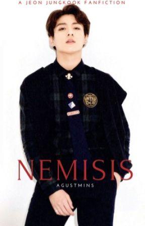 nemesis {j.jk} by agustmins
