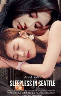 Sleepless In Seattle (Book 2) cover