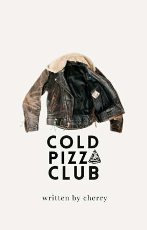 Cold Pizza Club by beautanol