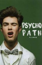 Psychopath. (bwwm) ✓ by flawed-
