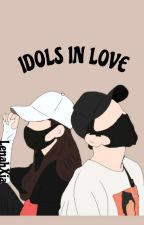 Idols In love | Park Jisung  by LenahXia
