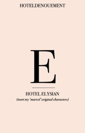 hotel elysium by hoteldenouement