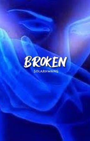BROKEN | minsung  by SOLARHWANG