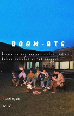 Dorm [BTS] by tzhrf_