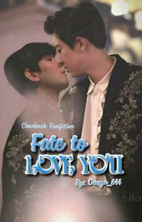 Fated to Love You 'ChanBaek' cover
