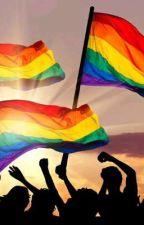 Camp Sundance || An LGBTQ+ Apply-Fic by Lgbt-SafePlace