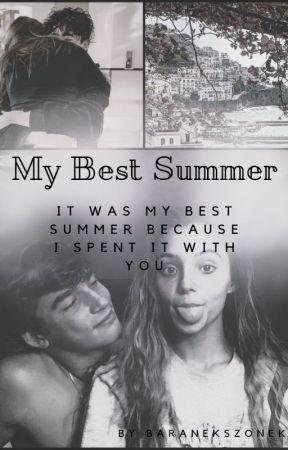 My Best Summer by BaranekSzonek