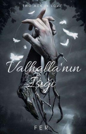 Valhalla'nın Işığı by FredaMon