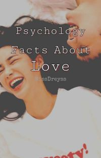 Psychology Facts About Love  cover