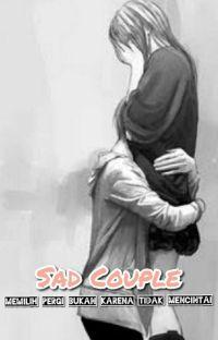SAD COUPLE cover