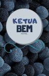 Ketua BEM cover