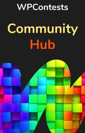 Community Contests by WattpadContests