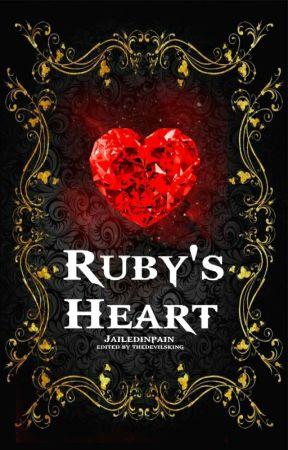 Ruby's Heart by JailedInPain