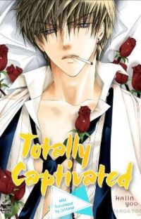 Totally Captivated (MM Translation)  cover