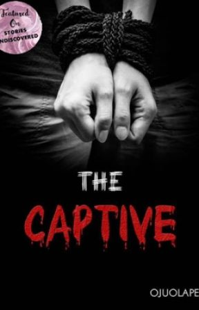 The Captive ✔️ (#5 in the Our Side of The Dice series)  by thedreamelixir_
