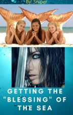 """Getting the """"Blessing"""" of the sea (Fem Percy Jackson/H2O just add water) by snipercat7356"""