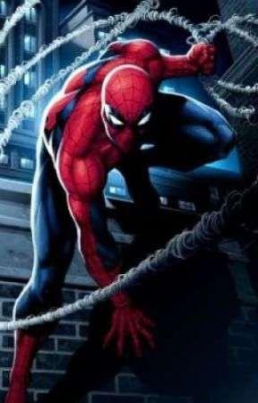 The Webs of Spider-kid (Harem X Child Male Reader) by Rhinorider67238