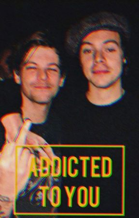 Addicted To You {L.S} by Miranda_SM