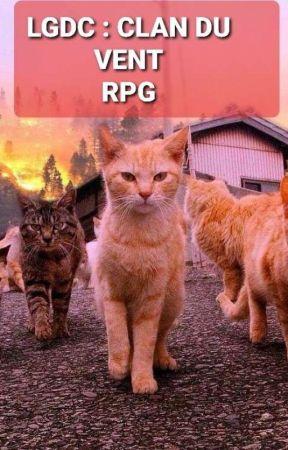 RPG Clan du Vent  by _Houst_