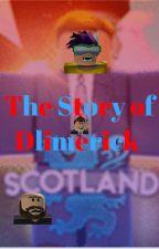 The Story of  Dlimerick (Worst ROBLOX Developer) by Jordan010200