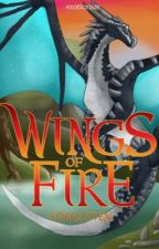Wings of Fire: Forgotten    ONGOING by exotoadii