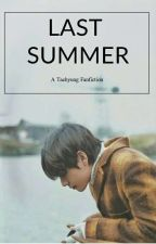 Last Summer (K.TH)  by IgotJamzzz