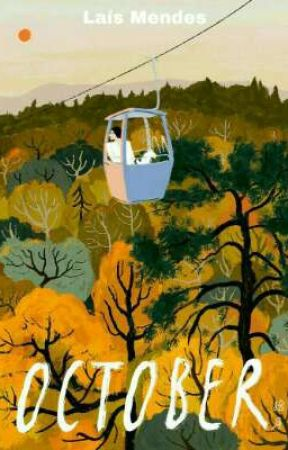 Outubro: Contos e Crônicas by laismenddesouza