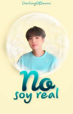 No soy real «YoonMin» by DarlingOfSoumi