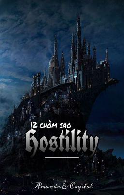 (12 chòm sao- Harry Potter) Hostility-Thù địch. (PHẦN 1+2)