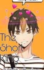 The Short King   Nishinoya X Reader by NobilityoftheSea