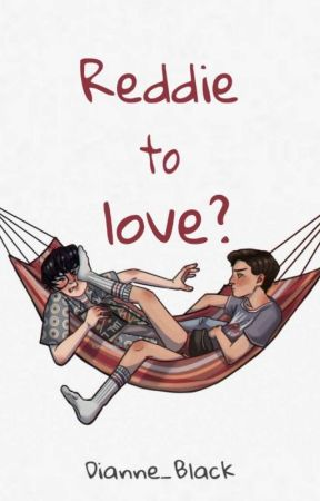 Reddie to love?  by Dianne_Black