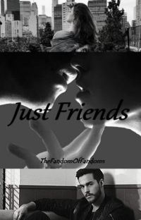 Just Friends ~ Kai Parker cover
