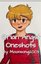 Grian Angst One-shots by Moonsong2003