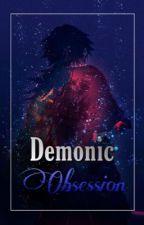 Demonic obsession [KNY] by doumashotpotato
