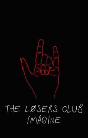 Losers Club Imagines🎈 by Anim3s1ut