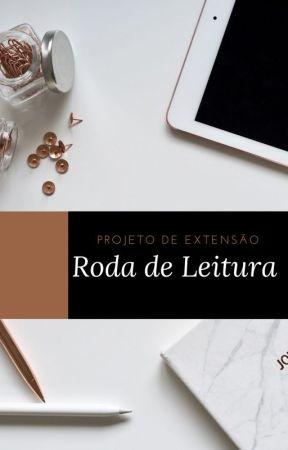 Roda de Leitura by josi_tamahome