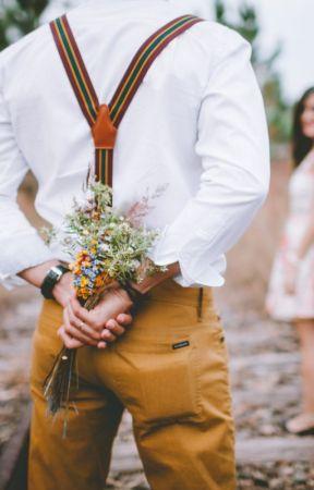Dear Future Husband by Kandice_Gonzales