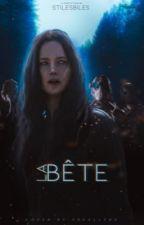 La Bete | Stiles Stilinski by stilesbiles