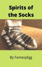 Spirits of the Socks by FantasyEgg