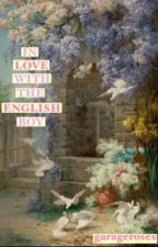 In love with the English boy | James Maguire by garageroses